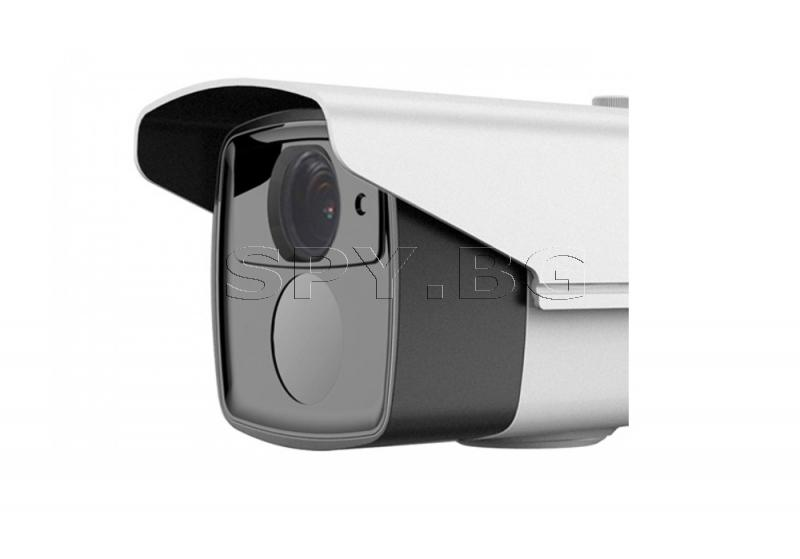 Kорпусна камера 2MP с EXIR технология HIKVISION
