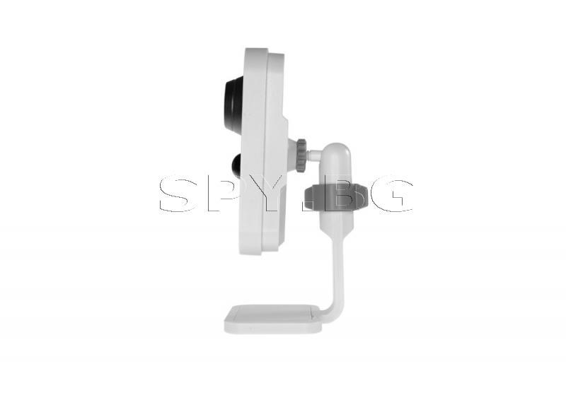 Безжична компактна IP камера 1MP HIKVISION