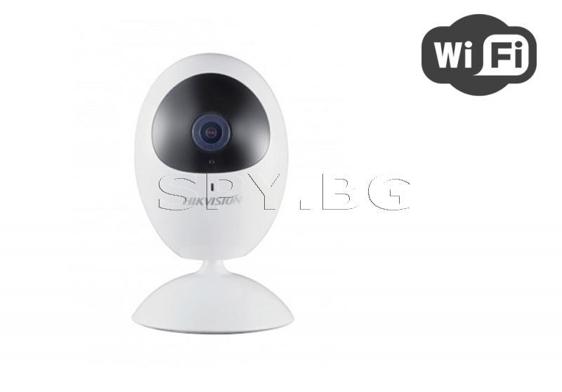 Безжична IP камера 1MP HIKVISION