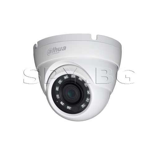 2.1MP HD-CVI водоустойчива камера Ден и Нощ Dahua
