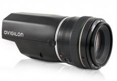 12MP Professionl IP камера AVIGILON