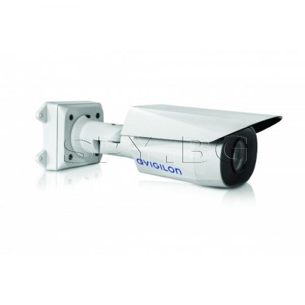 5MP корпусна, IP камера с Адаптивен видео анализ AVIGILON