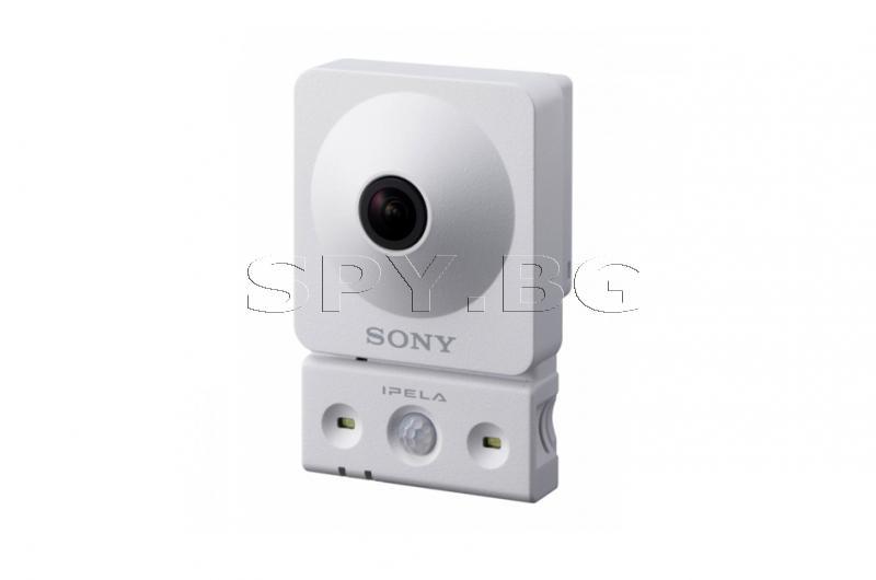 1.3MP HD IP камера SONY