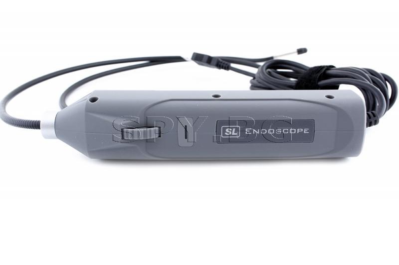 USB ендоскоп с ръкохватка