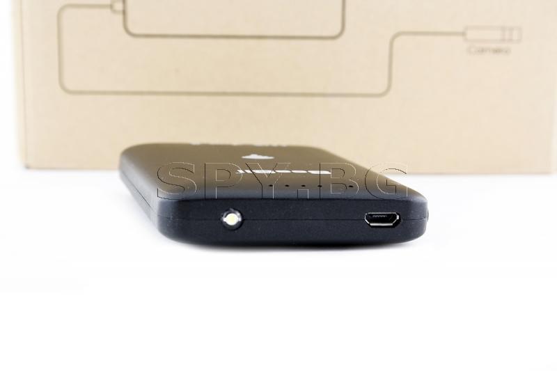Wi-Fi ендоскоп - 1м/8мм