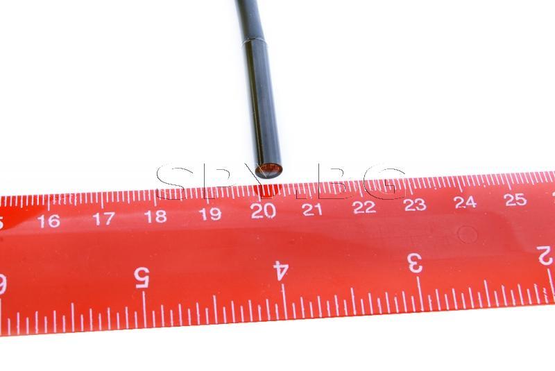 USB ендоскоп 15 метра, 5.5 мм